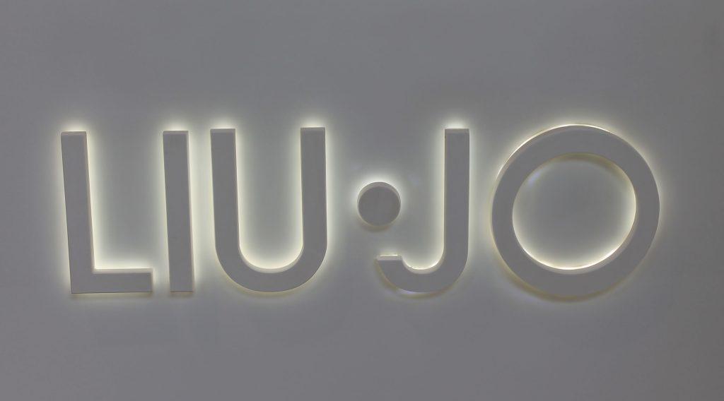 LIU JO LED reklama 2